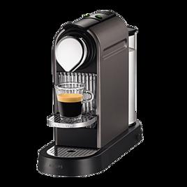 Toda Caffè Gattopardo compatibile macchina caffè Citiz - Krups Nespresso