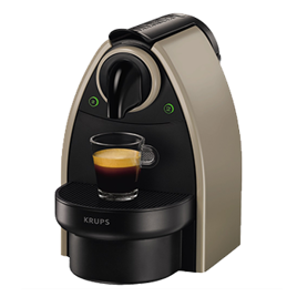 Toda Caffè Gattopardo compatibile macchina caffè Essenza - Krups Nespresso