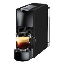 Toda Caffè Gattopardo compatibile macchina caffè Essenza Mini C30 - Nespresso ®* Matt Black Nespresso