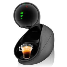 Toda Caffè Gattopardo compatibile macchina caffè Movenza - Krups Nescafé Dolce Gusto