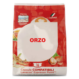 128 Capsule ORZO To.Da Compatibili Lavazza Point