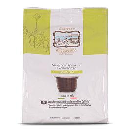 96 Capsule INSONNIA Caffè Gattopardo To.Da Compatibili Caffitaly