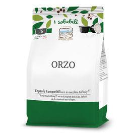 128 Capsule ORZO To.Da Compatibili Caffitaly