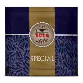 150 Cialde SPECIAL Caffè Gattopardo To.Da Compatibili ESE 44mm