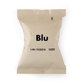 100 Capsule BLU Caffè Gattopardo To.Da Compatibili Essse Caffè