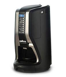 Toda Caffè Gattopardo compatibile macchina caffè LF 2600 ®** - Lavazza®* Firma