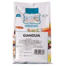 128 Capsule GIANDUIA Gattopardo To.Da Compatibili Nescafé Dolce Gusto